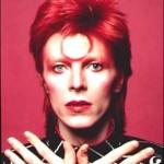Ziggy Stardust besang den Mars und starb an ihm