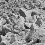 Schwebende Granitplatten und Xenobots - die alte Welt funktioniert nicht mehr - die eiskristalline Klarheit